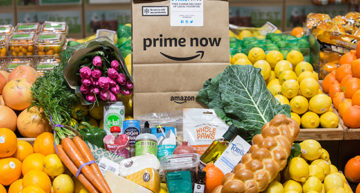Amazon Whole Foods Launches Curbside Pickup