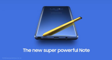 Samsung Galaxy Note 9 Launch: Time, Live Stream And What To Expect