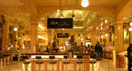 Harrods and Saks Fifth Avenue Reinvent the Luxury Retail Market to Remain in Business