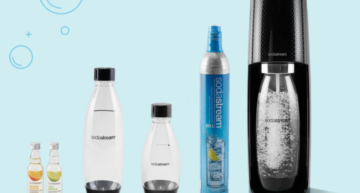 PepsiCo buys SodaStream as it doubles down on sustainability
