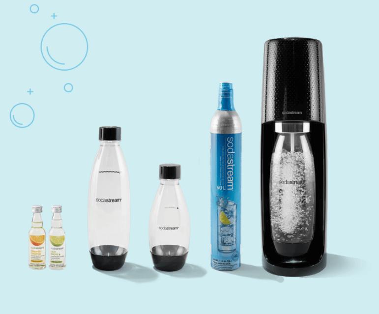 SodaStream_PepsiCo