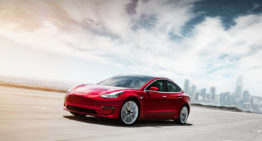 Tesla Gets Regulatory Approval for 'Remote Control' Feature
