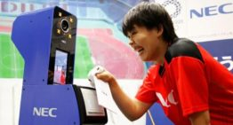Tokyo 2020 Olympics To Employ Facial Recognition Security System