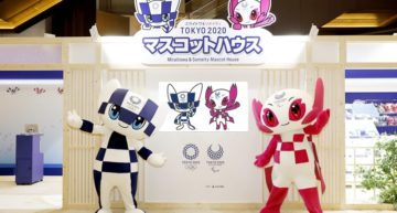 Tokyo Olympics 2020: 10 Coolest Technologies in Spotlight