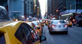New York to cap Uber and Lyft. Will other cities follow suit?