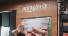 Amazon may construct 3,000 Amazon Go stores by 2021
