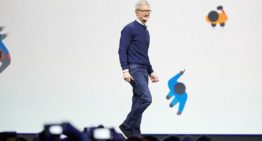 Is Apple's publishing business plan different from Facebook's Experiment?