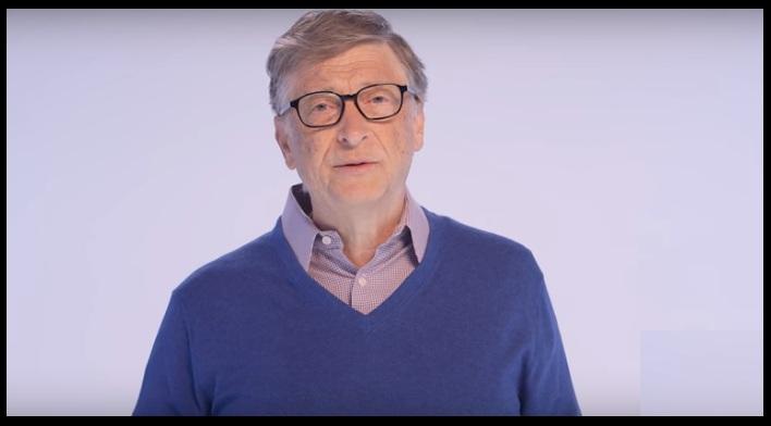 Bill Gates BEV