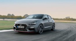Hyundai i30 Fastback N gets a Sleeker Body and Trendier Tailgate