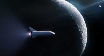 SpaceX is sending Japanese billionaire Yusaku Maezawa to the Moon