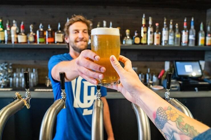 US breweries