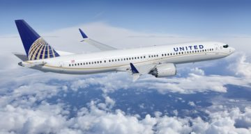 United Airlines eyes Biofuel to Curb Aviation Emissions