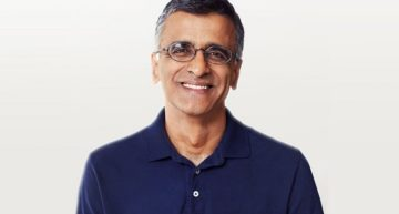 Google's Longtime Head of Advertising Resigned for a Venture Capital Firm