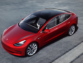 Tesla unveils cheaper Model 3 with a 260-mile range at $45,000