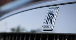 Rolls-Royce is partnering with Intel to develop self-driving ships