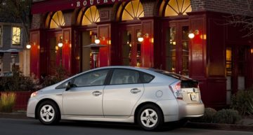 Toyota recalls 2.43 million hybrid cars over faulty systems