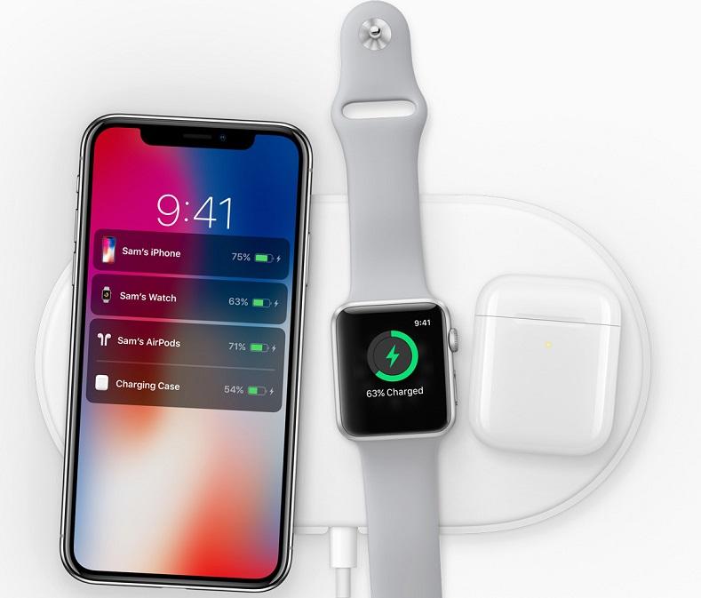 iPhoneX Production