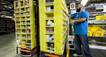 Amazon and Walmart could struggle with new e-commerce ruling in India