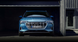 Audi Announces to Invest $16 Billion in Self-Driving Car Tech