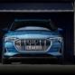 Audi self driving car e tron