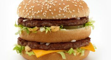 McDonald's Beef Antibiotic Policy Could Signal Shift for Fast Food Industry