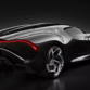 Bugatti unveils La Voiture Noire: The World's Most...