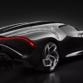 Bugatti unveils La Voiture Noire: The World's Most...