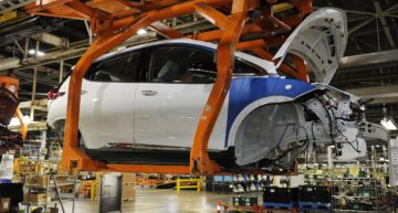 GM's $300M investment in Orion Assembly plant will add 400 jobs