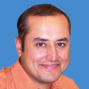 Inspiring Asian-American entrepreneur Sabeer Bhatia