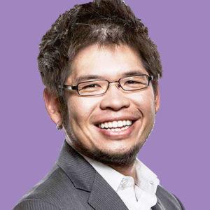 inspiring asian-american entrepreneur Steve Chen