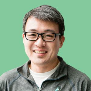 inspiring asian-american entrepreneur James Park