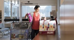 How Aldi, a Discount Supermarket Chain Is Giving Walmart A Run for Its Money