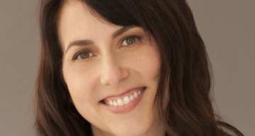 MacKenzie Bezos Signs The Giving Pledge and Pledges to give Half Her $35 Billion Fortune