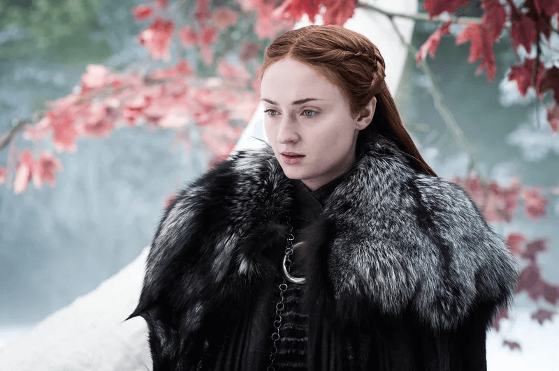 Sansa - GOT costumes