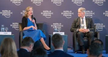 World Economic Forum Introduces Six Global Councils for Tech Policies