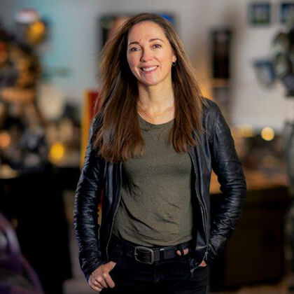Influential Women in the Gaming Industry