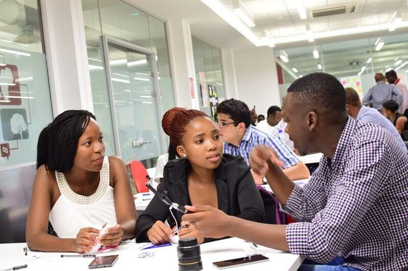 African leadership university