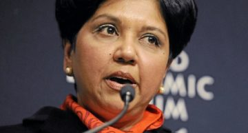 What Makes Indra Nooyi a Great Leader?