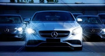 Mercedes-Benz Collection: Luxury Subscription Service Expands To Atlanta