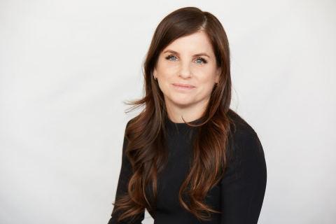 Revlon's first female CEO - DebbiePerelman