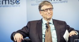 "Bill Gates Reveals his ""Greatest Mistake Ever"" as Microsoft Boss"