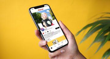 London-based social shopping app DePop raises $62m for US expansion