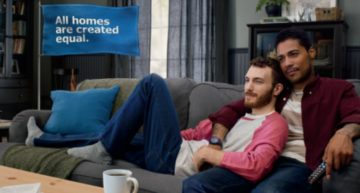 Companies that Support LGBT Rights through Advertising