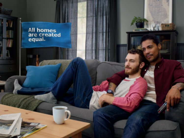 ikea - companies that support LGBT rights