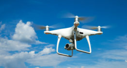 Use of Drones in Healthcare has Great Promise both in the Developed and Developing world