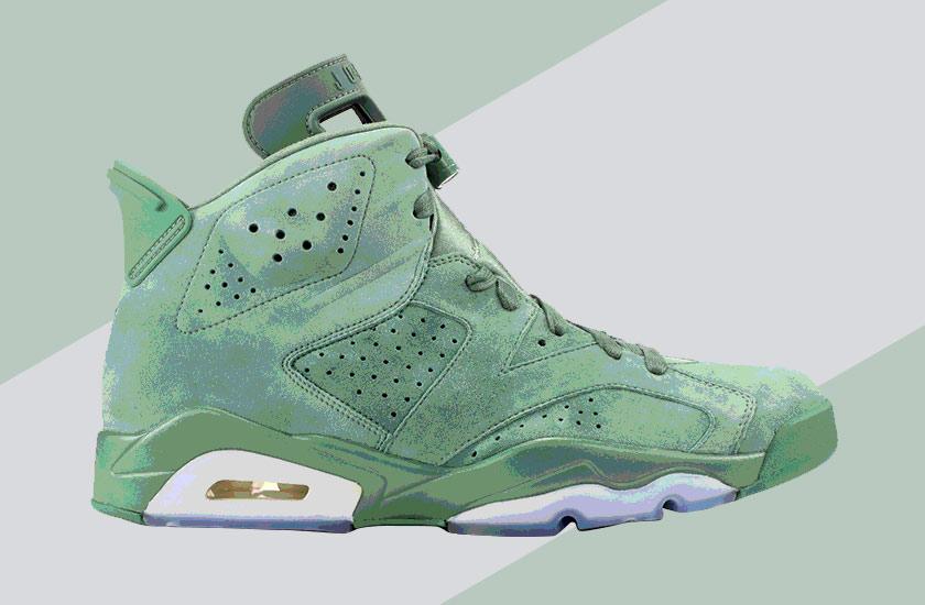 most expensive sneakers in the world - Macklemore x Air Jordan