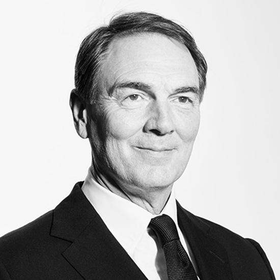 Alan Parker - influential PR professionals - businessleaders in PR