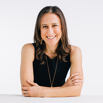 Anne Wojcicki - influential women in pharma