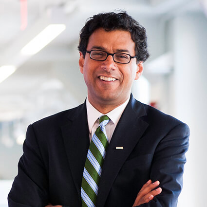 Atul Gawande - industry leaders in healthcare