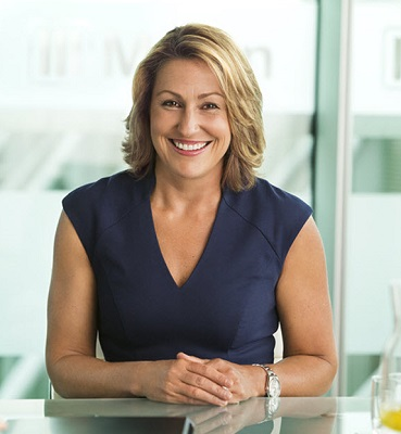 women business leaders in the pharma industry